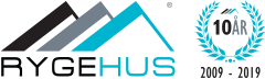 Rygehus Logo
